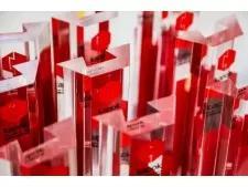 """派雅门窗荣膺""""2020红棉中国·产品设计奖""""!"""