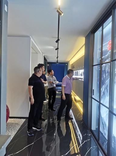 金伯顿门窗与珠海粉象-马迪斯供应链达成深度合作